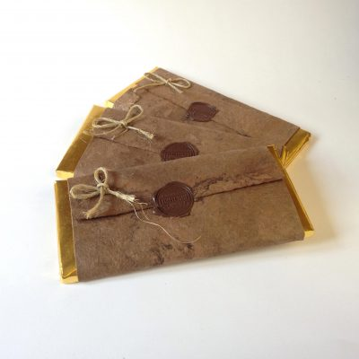 60% Chocolate Bar 1