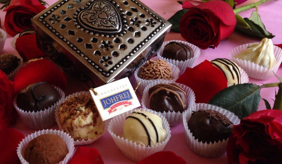 Cacao de Tabasco y Chiapas: los orígenes de las cajas de chocolates JOHFREJ C&V